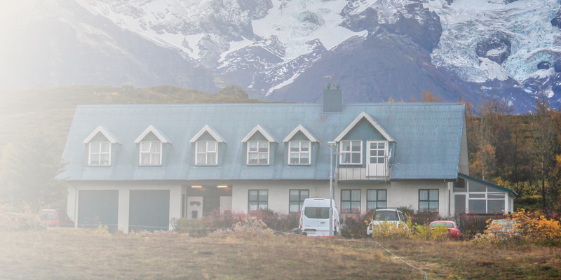 Travel accommodation discounts in Iceland