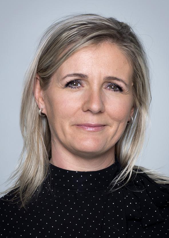 Þuríður Gísladóttir