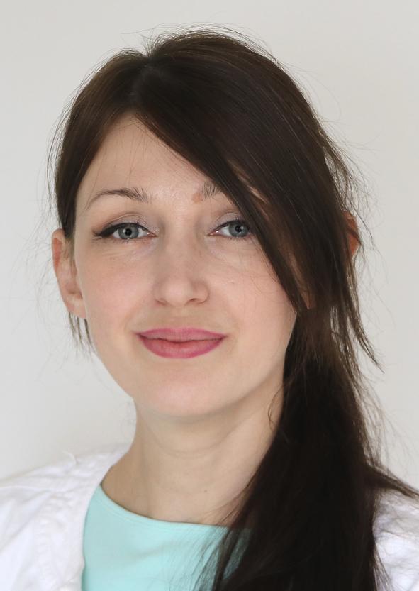 Agnieszka Ewa Ziólkowska