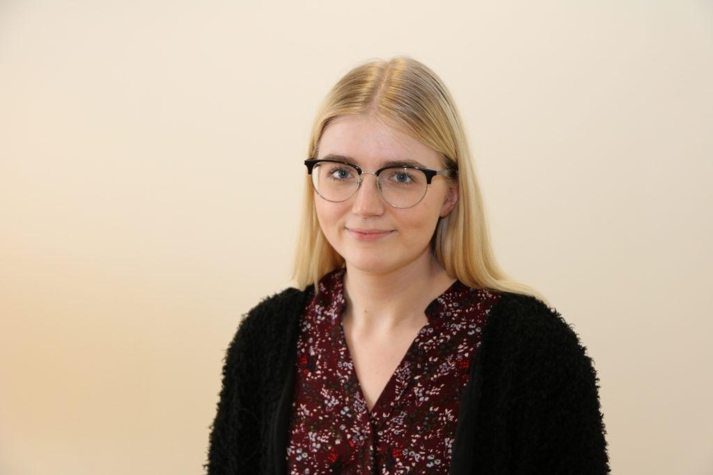 Andrea Helgadóttir