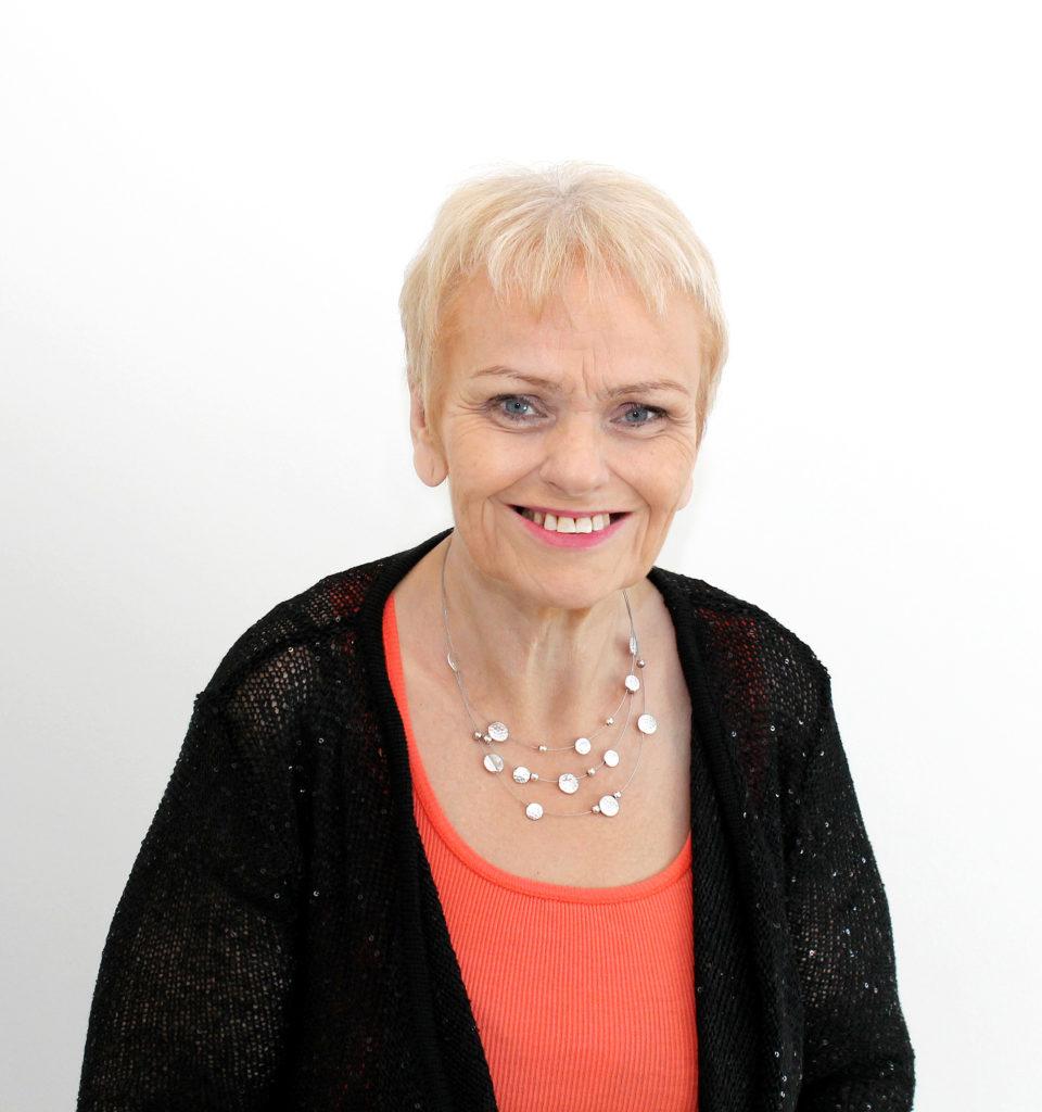 Guðrún Sigurbjörnsdóttir