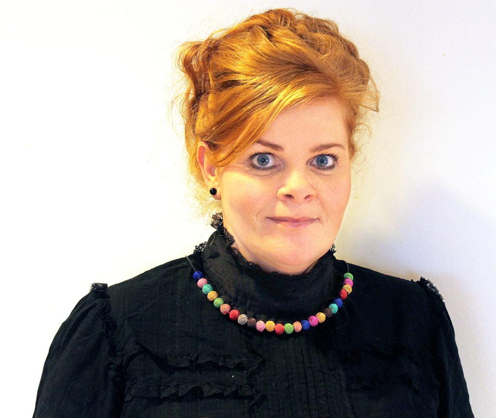 Helga Sigurðardóttir