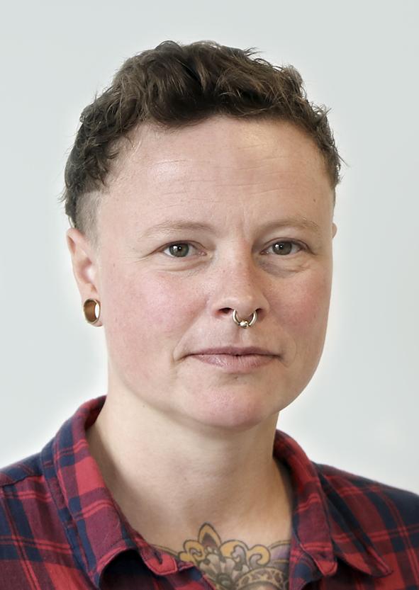 Hjördís E. Ólafsdóttir