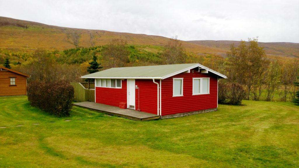 Illugastaðir í Fnjóskadal