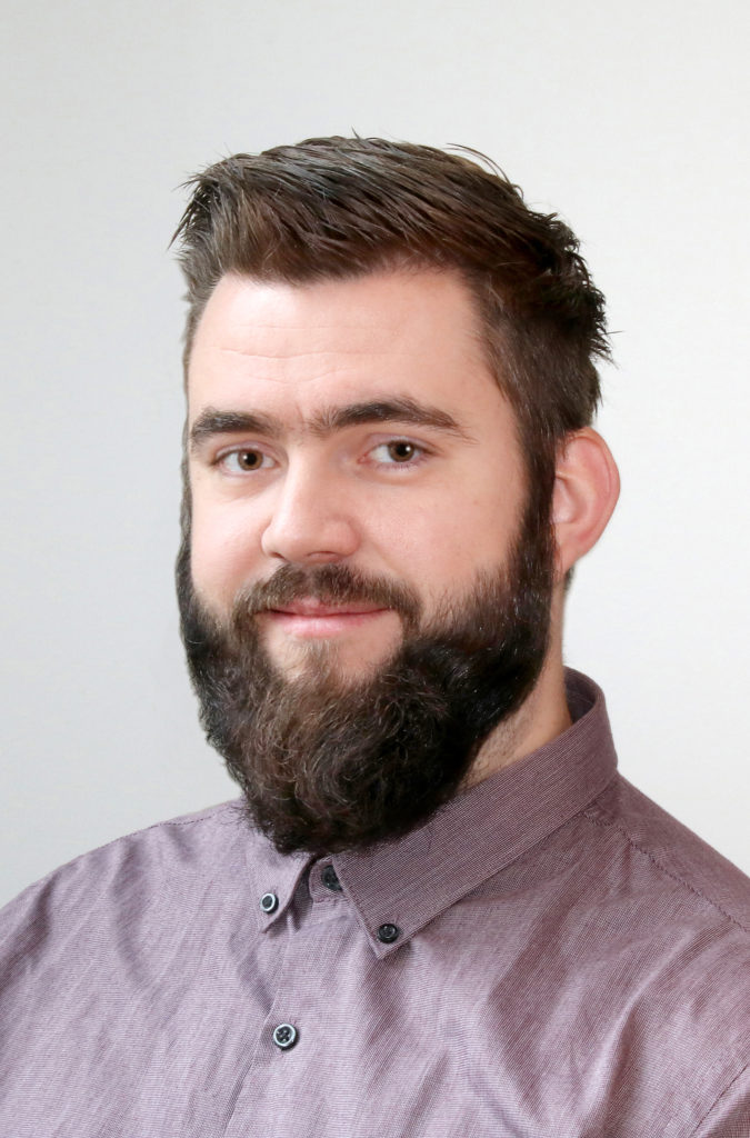Ingólfur Björgvin Jónsson