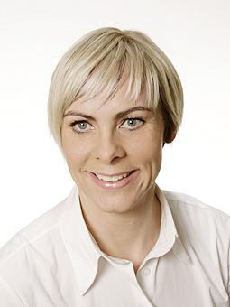 Ingibjörg Ólafsdóttir