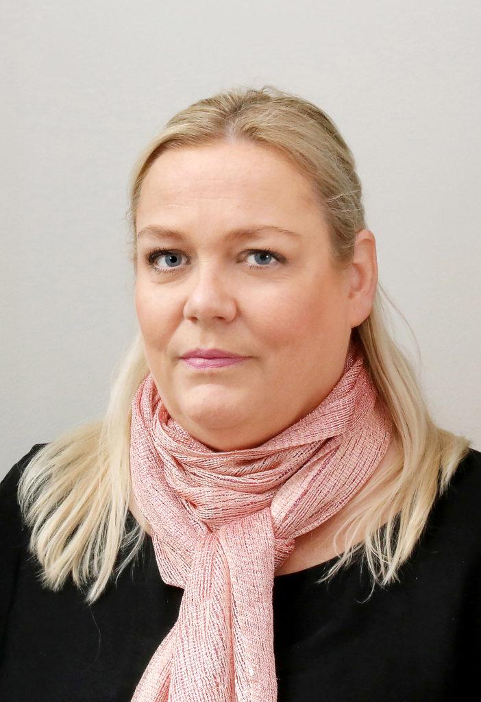 Ingibjörg Dís Gylfadóttir
