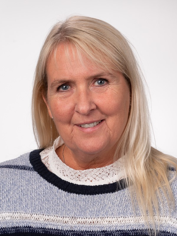 Ingibjörg Ebba Björnsdóttir