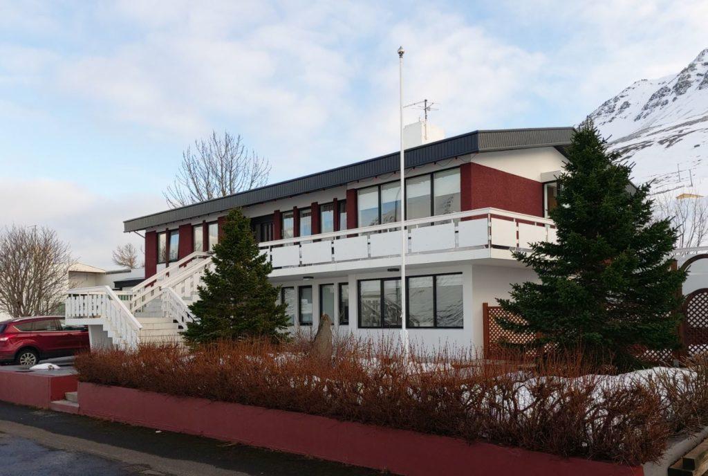 Ólafsfjörður – Túngata 17