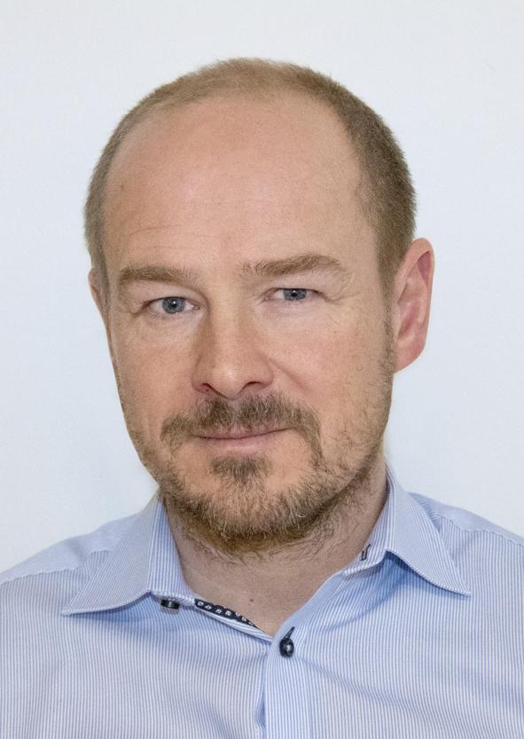Óskar Örn Ágústsson