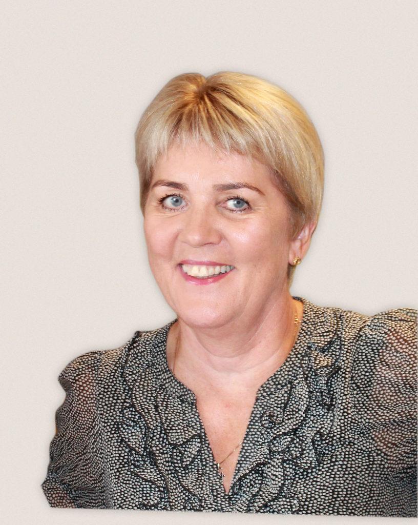 Ragnheiður Baldursdóttir