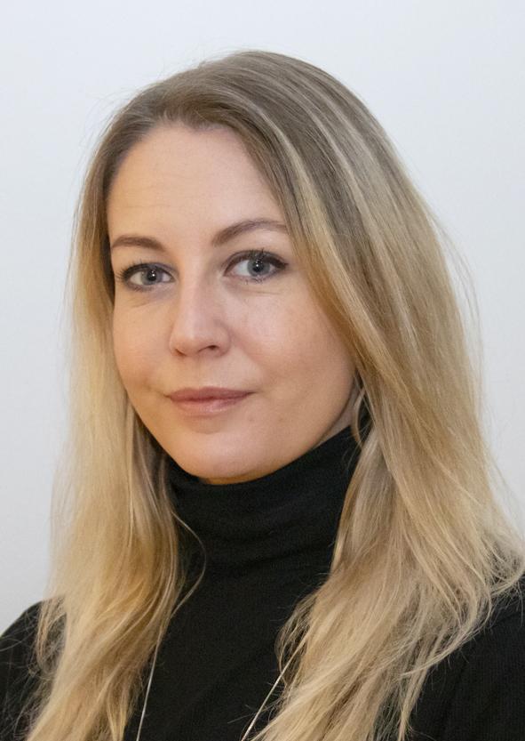 Valgerður Árnadóttir