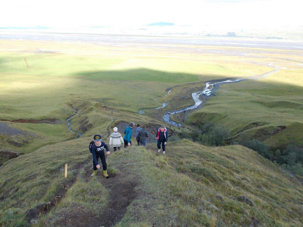 Jednodniowa wycieczka do Borgarfjörður – 28 sierpnia oraz 4 września