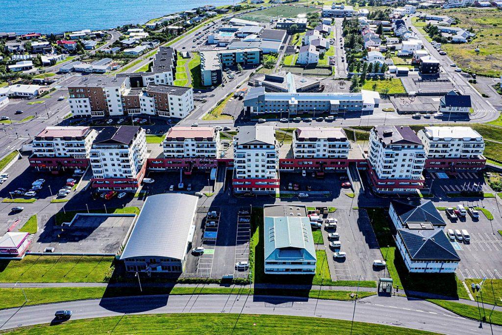 Ársfjórðungsskýrsla Kjaramálasviðs apríl – júní 2021