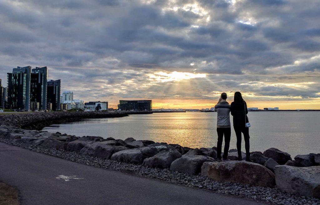 Kjör lífeyrisþega – Samspil almannatrygginga og lífeyrissjóða í mótun tekna