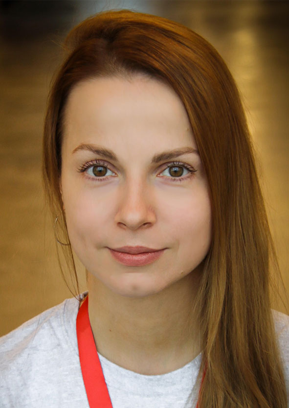 Alise Lavrova