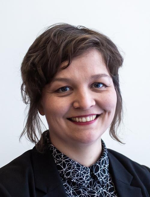 Fríða Rós Valdimarsdóttir