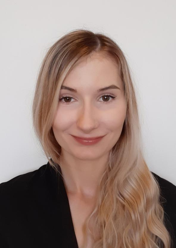 Karolina Wojtuszkiewicz