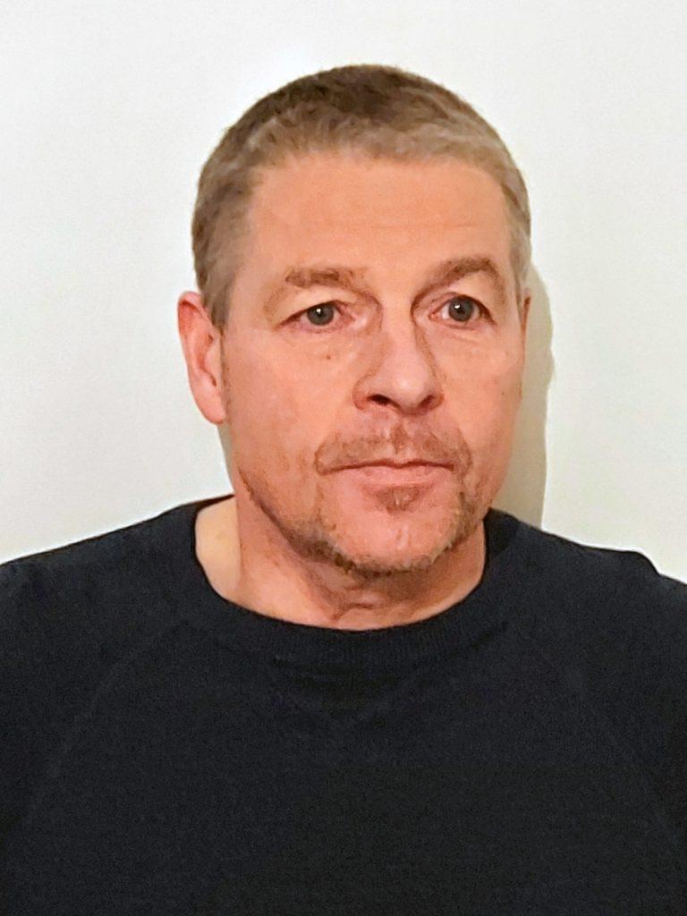 Jón Þórðarson