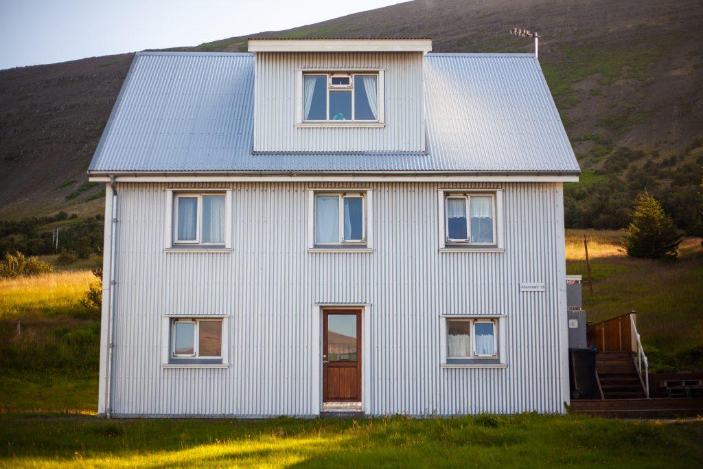 Þingeyri – Aðalstræti 19