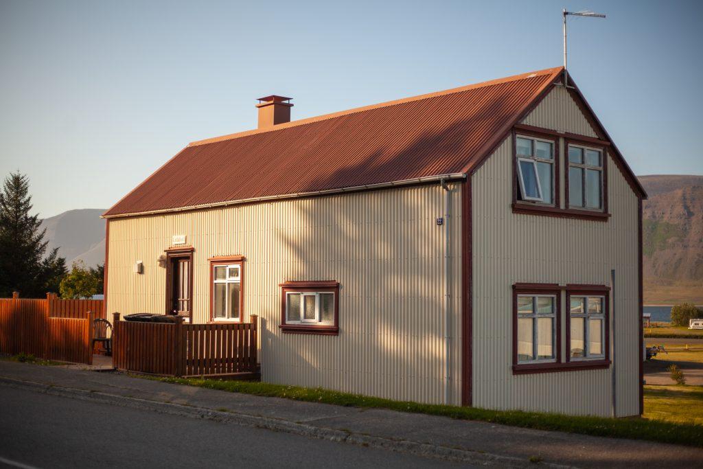 Þingeyri – aðalstræti 22