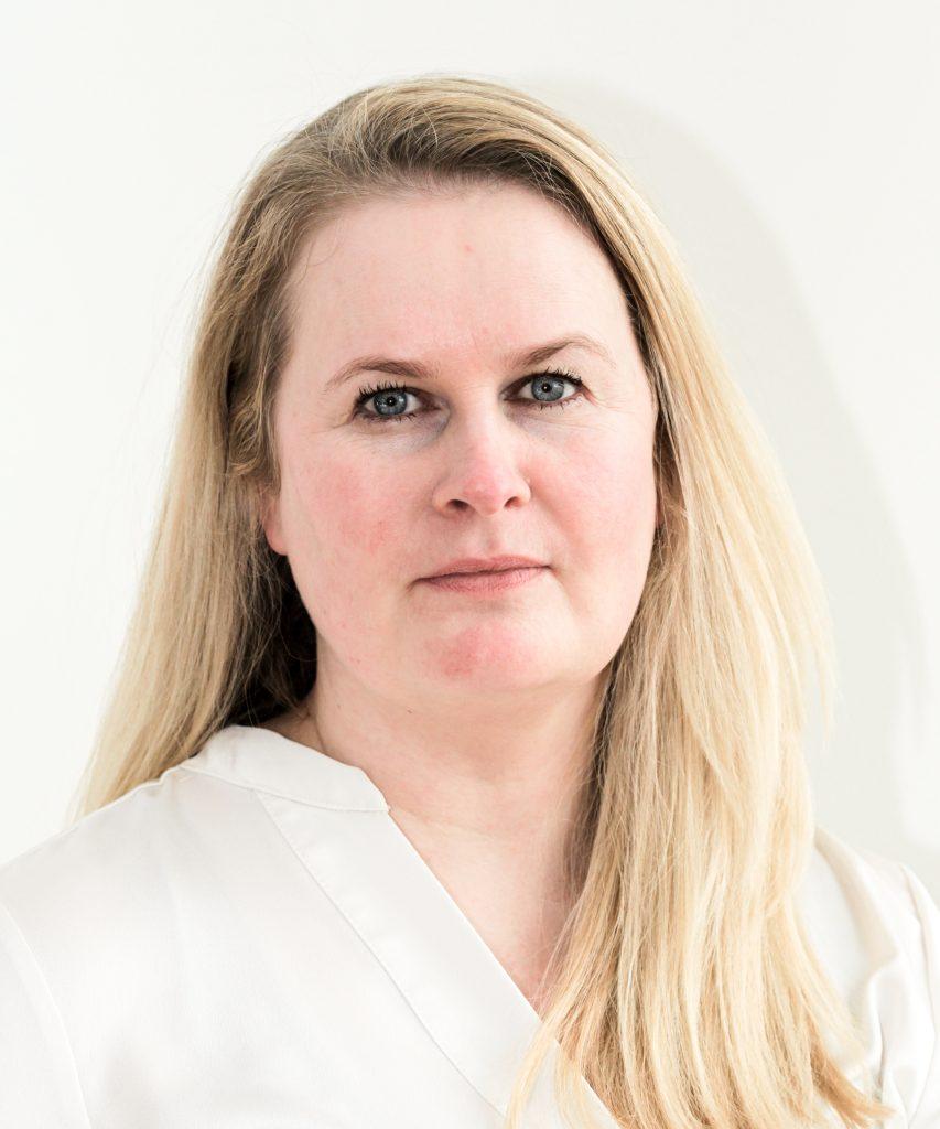 Unnur Svava Jóhannsdóttir